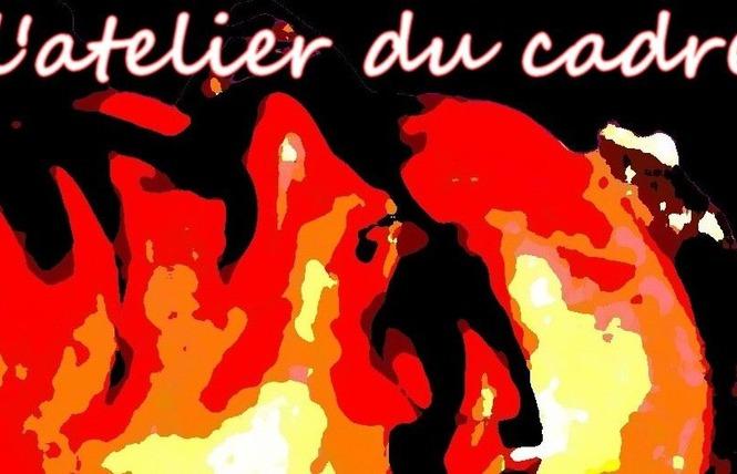 L'ATELIER DU CADRE 1 - Condom