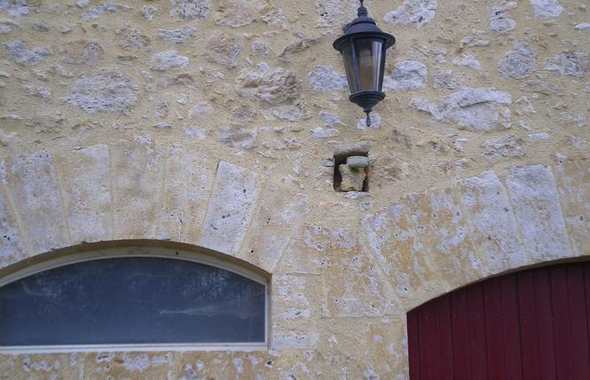 LA DINANDERIE DE MÉRAT 14 - Saint-Orens-Pouy-Petit