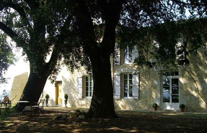 LA DINANDERIE DE MÉRAT 1 - Saint-Orens-Pouy-Petit