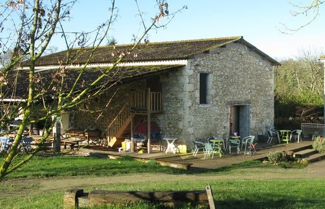 LA ROULOTTE DU COSSOU 3 - Valence-sur-Baïse