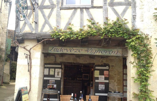 BOUTIQUE VIGNOBLES LADEVEZE 1 - Fourcès