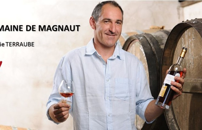DOMAINE DE MAGNAUT 2 - Fourcès