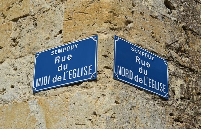 VILLAGE DE SAINT PUY 12 - Saint-Puy