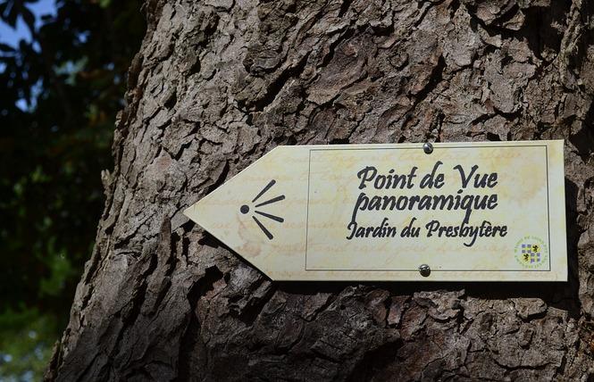 VILLAGE DE SAINT PUY 13 - Saint-Puy
