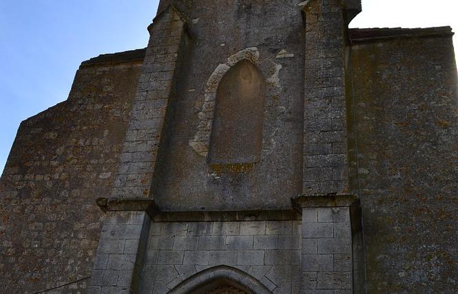 VILLAGE DE SAINT-PUY 6 - Saint-Puy