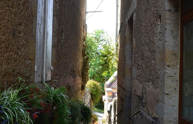 VILLAGE DE SAINT-PUY 10 - Saint-Puy