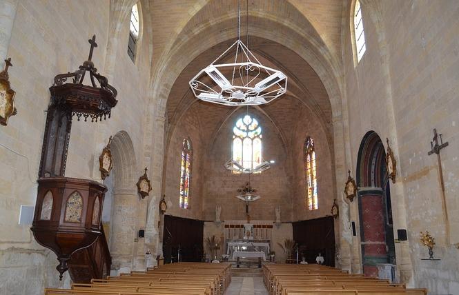 VILLAGE DE SAINT-PUY 11 - Saint-Puy
