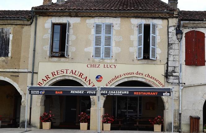 CHEZ LUCY 1 - Valence-sur-Baïse