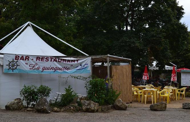 LA GUINGUETTE DU PORT 1 - Valence-sur-Baïse