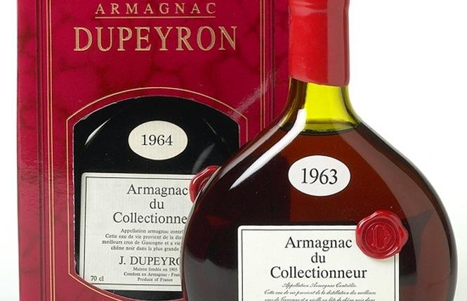 ARMAGNAC RYST DUPEYRON 4 - Condom
