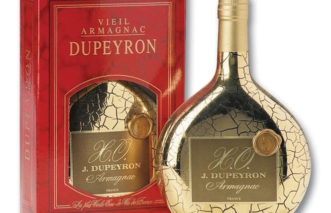 ARMAGNAC RYST DUPEYRON 1 - Condom