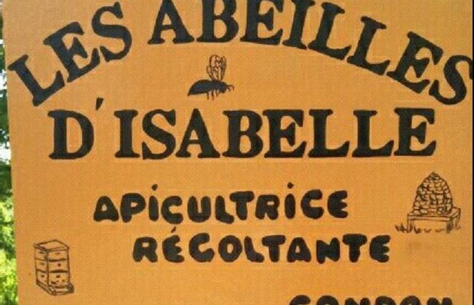 LES ABEILLES D'ISABELLE 1 - Condom