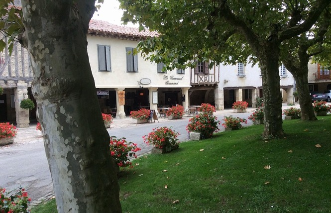 LE CARROUSSEL GOURMAND 10 - Fourcès