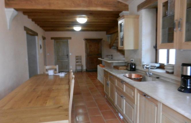 LE PIGEONNIER 7 - Castelnau-sur-l'Auvignon
