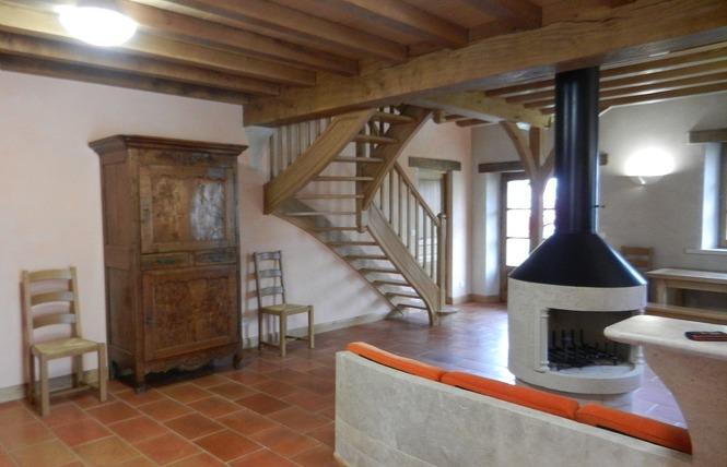 LE PIGEONNIER 5 - Castelnau-sur-l'Auvignon