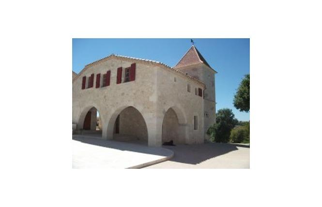 SARL ORION 1 - Castelnau-sur-l'Auvignon