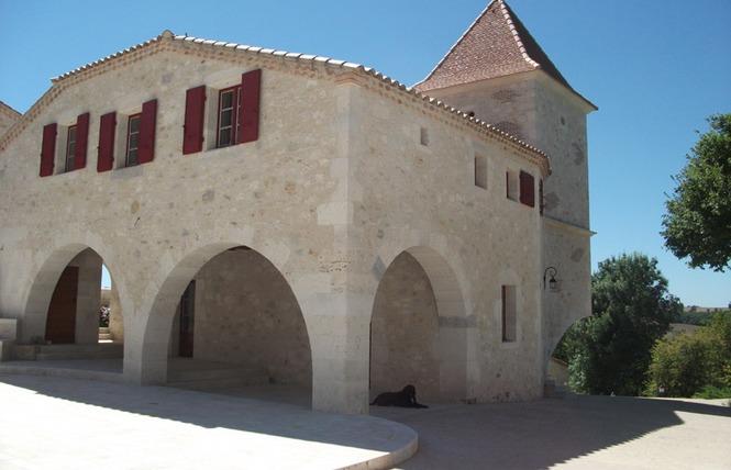 SARL ORION 14 - Castelnau-sur-l'Auvignon