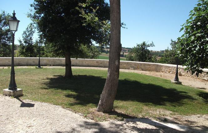 SARL ORION 18 - Castelnau-sur-l'Auvignon