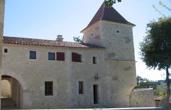 SARL ORION 15 - Castelnau-sur-l'Auvignon
