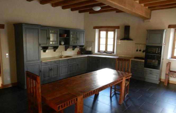SARL ORION 8 - Castelnau-sur-l'Auvignon