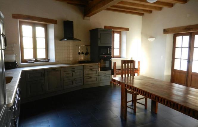 SARL ORION 2 - Castelnau-sur-l'Auvignon