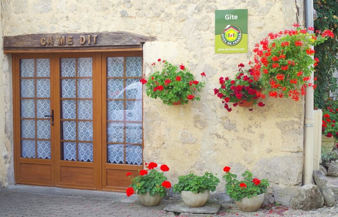 GÎTE N°32G500710 10 - Fourcès