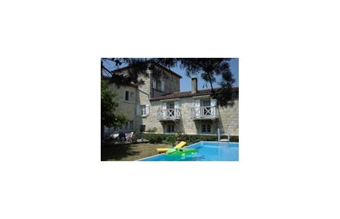 CHAMBRE DOUBLE - ENTRE CONDOM ET LECTOURE - EN PLEIN COEUR DE LA TÉNARÈZE - PROCHE LA ROMIEU - GERS 7 - Castelnau-sur-l'Auvignon