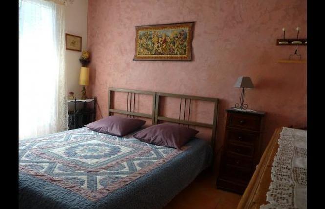 CHAMBRE LA ROMANTIQUE À CASTELNAU SUR L'AUVIGNON ENTRE LECTOURE ET CONDOM 3 - Castelnau-sur-l'Auvignon