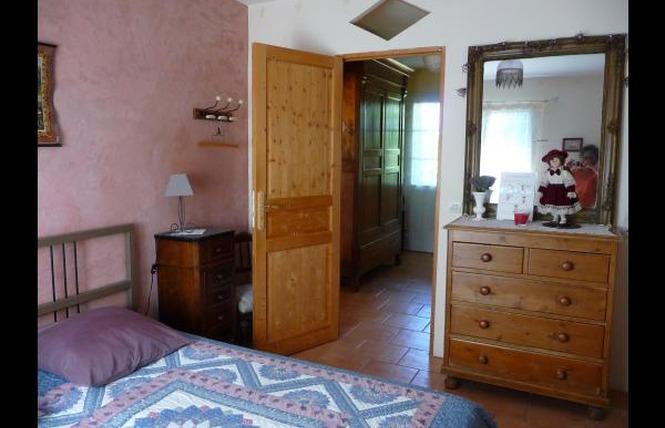 CHAMBRE LA ROMANTIQUE À CASTELNAU SUR L'AUVIGNON ENTRE LECTOURE ET CONDOM 4 - Castelnau-sur-l'Auvignon