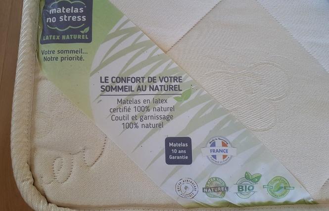 LASSENAT ÉCO-MAISON D'HÔTES EN GASCOGNE CHAMBRE